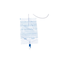 medical grade pvc sterile economic urine bag